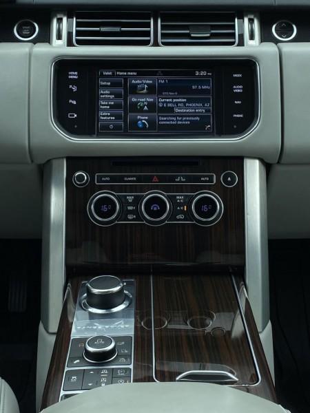 Land Rover Range Rover 2014 price $40,495