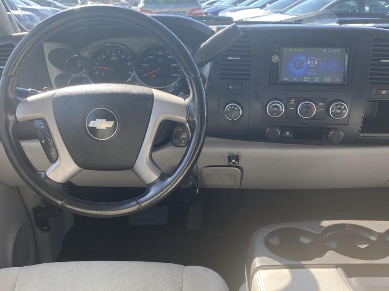 Chevrolet Silverado 1500 2008 price $15,995
