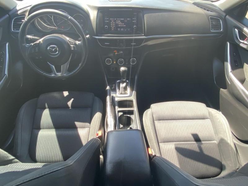 Mazda Mazda6 2015 price $10,875