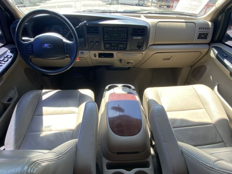 Ford Excursion 2005 price $15,995
