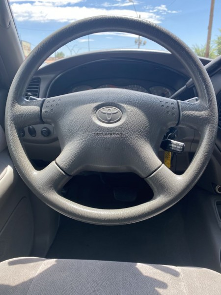 Toyota Sequoia 2002 price $7,395