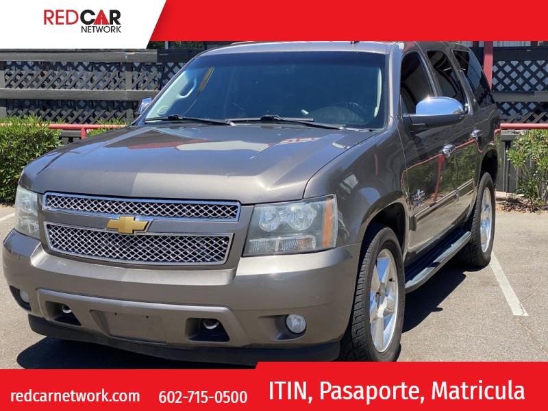 Chevrolet Tahoe 2012 price $16,325