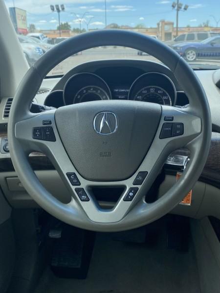 Acura MDX 2011 price $14,345