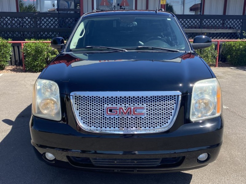 GMC Yukon XL 2007 price $8,975