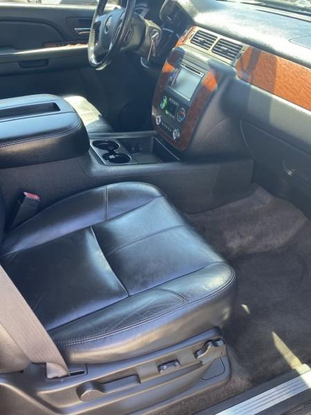 GMC Yukon XL 2008 price $13,595