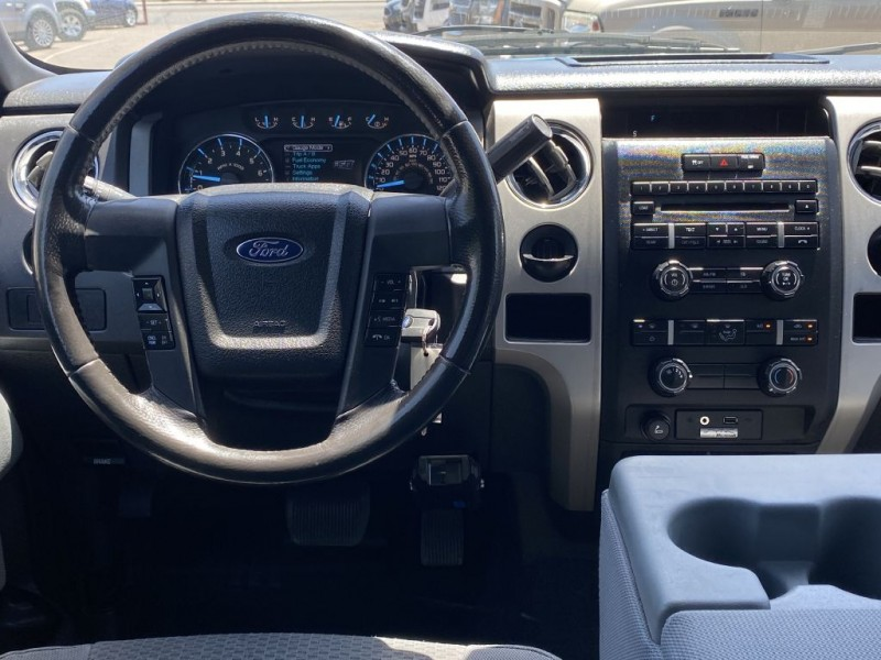 Ford F-150 2011 price $16,845