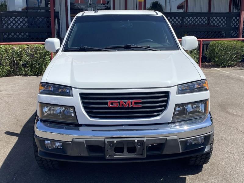 GMC Canyon 2010 price $11,495
