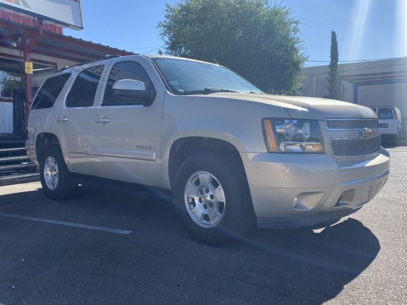 Chevrolet Tahoe 2007 price $12,895