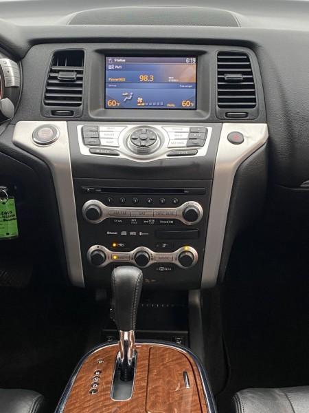 Nissan Murano 2010 price $9,595