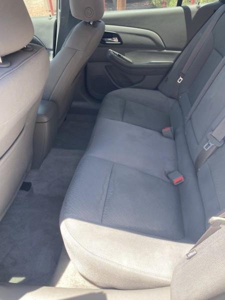 Chevrolet Malibu 2015 price $13,975