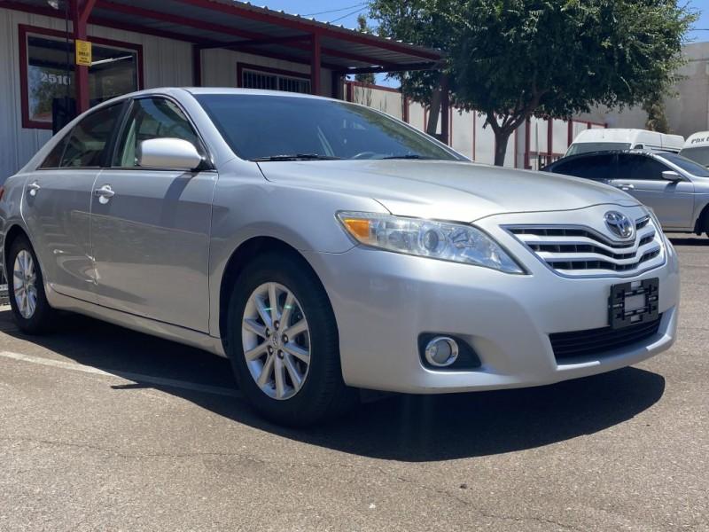 Toyota Camry 2011 price $10,695