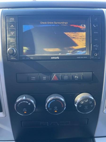 Dodge Ram 1500 2009 price $16,975