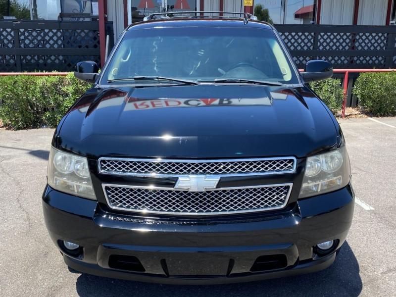 Chevrolet Tahoe 2007 price $11,495
