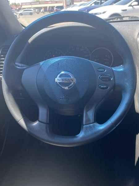 Nissan Altima 2011 price $8,540