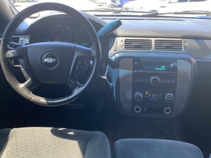Chevrolet Tahoe 2007 price $7,795
