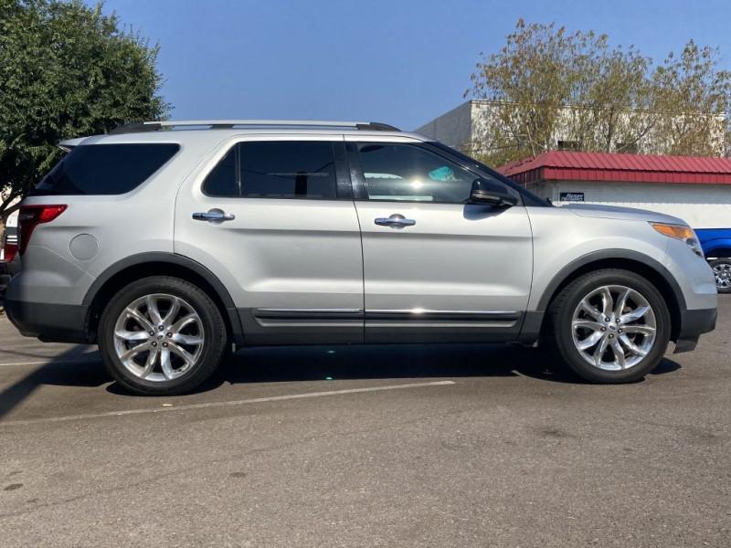 Ford Explorer 2013 price $16,495