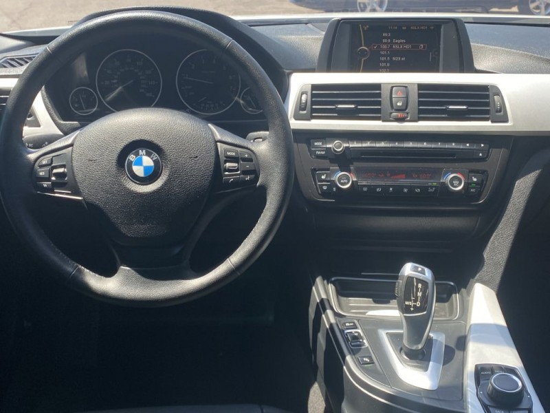BMW 3 Series 2013 price $11,515