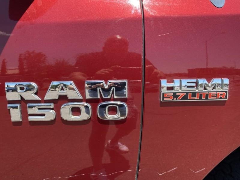 Ram 1500 2013 price $16,975