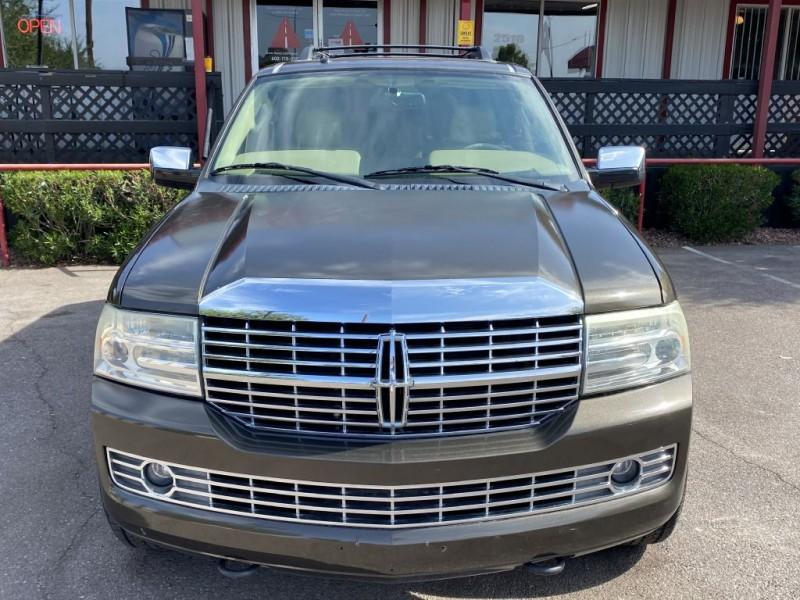 Lincoln Navigator 2008 price $11,475