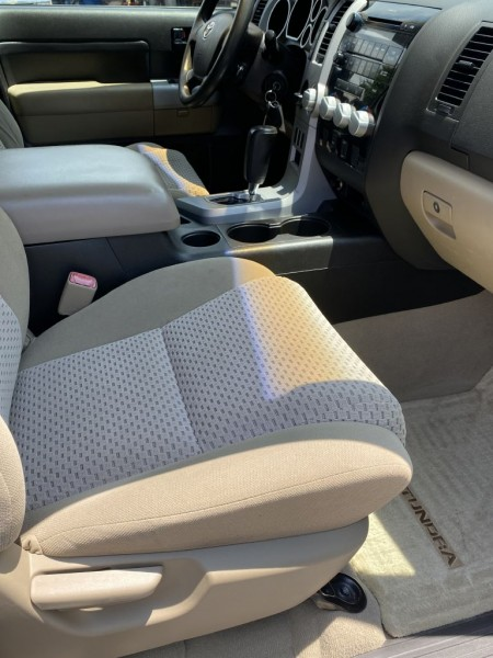 Toyota Tundra 2007 price $16,350