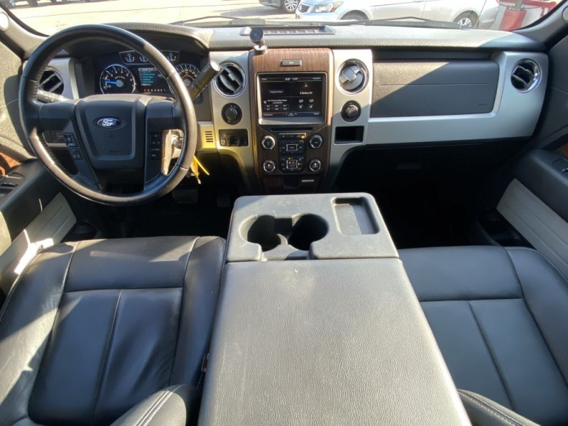Ford F-150 2014 price $23,975