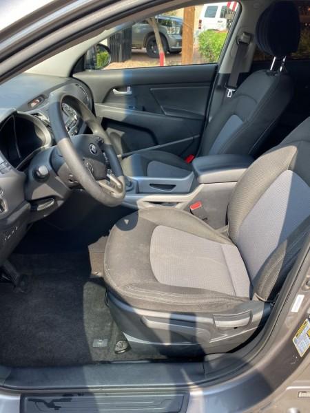 Kia Sportage 2015 price $13,695