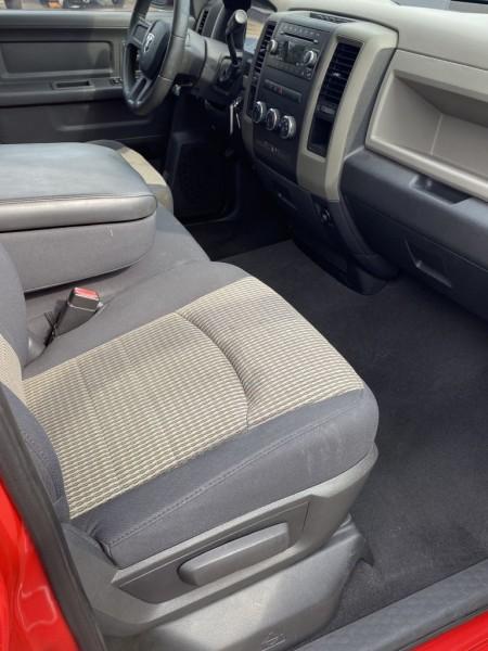 Dodge Ram 1500 2010 price $13,995