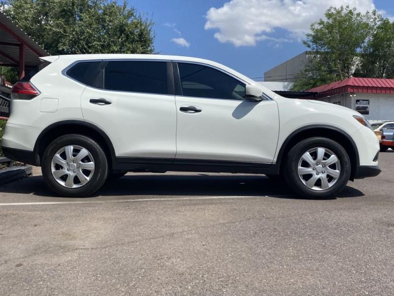 Nissan Rogue 2016 price $11,995