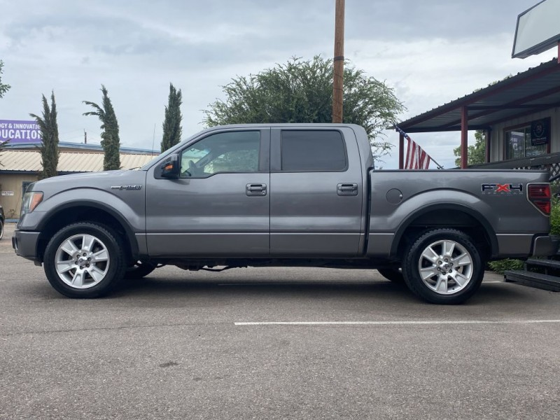 Ford F-150 2011 price $16,995