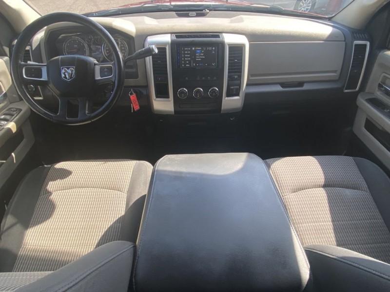 Dodge Ram 2500 2010 price $18,795