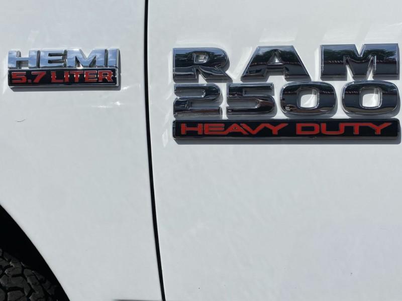 Ram 2500 2014 price $16,695