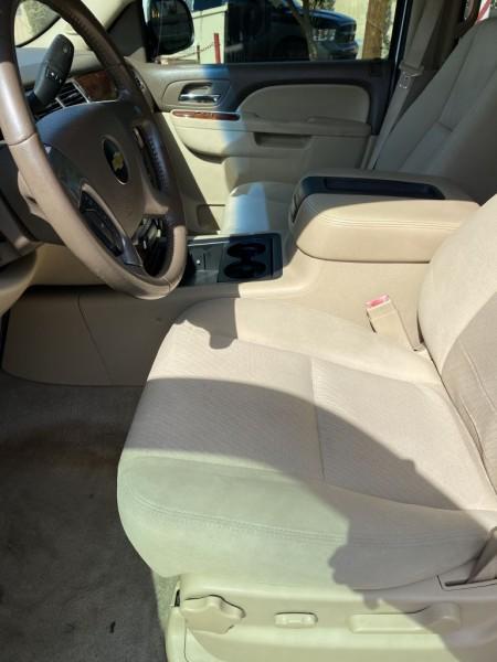 Chevrolet Tahoe 2012 price $15,495