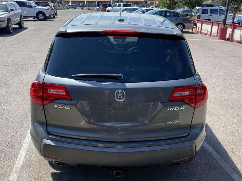 Acura MDX 2007 price $8,485