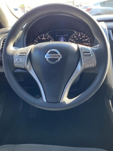 Nissan Altima 2015 price $13,695