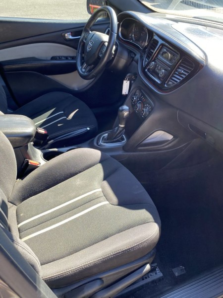 Dodge Dart 2014 price $5,795