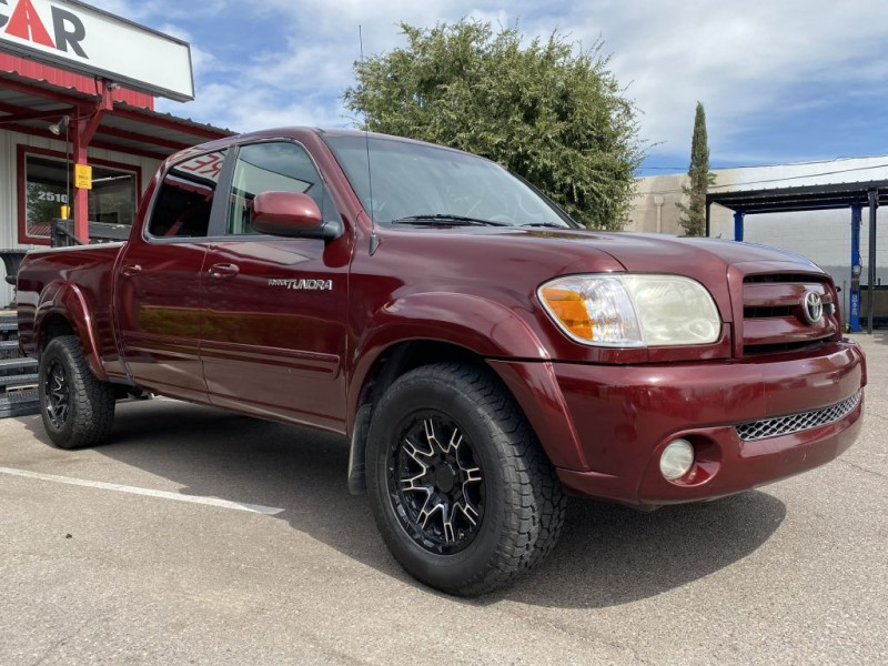 Toyota Tundra 2005 price $12,495