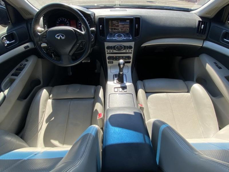 INFINITI G35 Sedan 2007 price $9,995