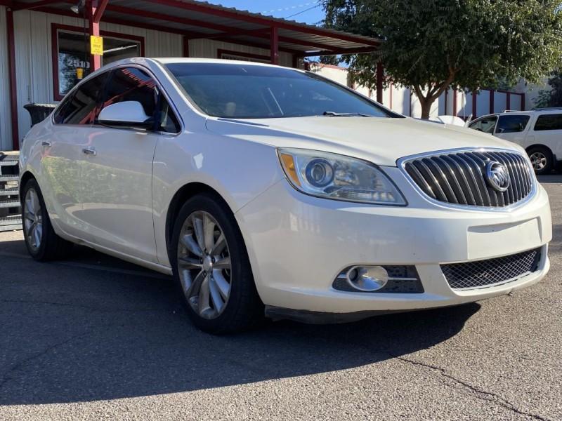 Buick Verano 2012 price $3,995