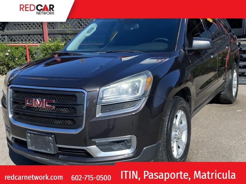 GMC Acadia 2014 price $15,895