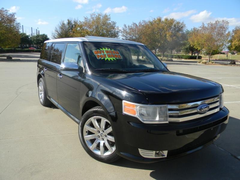 Ford Flex 2009 price $795Down