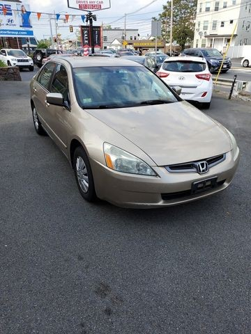 Honda Accord 2005 price $5,950
