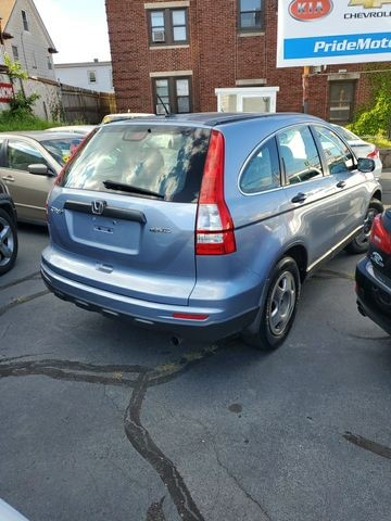 Honda CR-V 2011 price $9,450