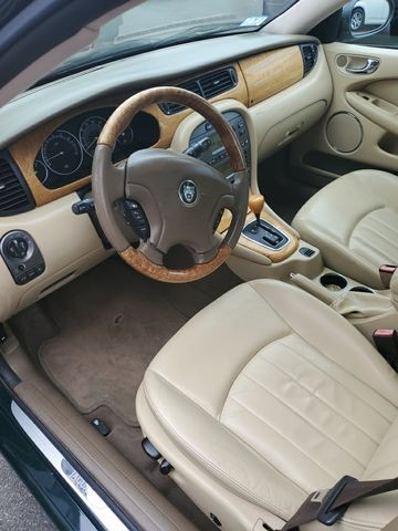 Jaguar X-Type 2004 price Call for Pricing.