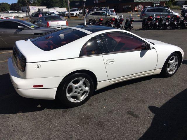 NISSAN 300 1990 price $9,950