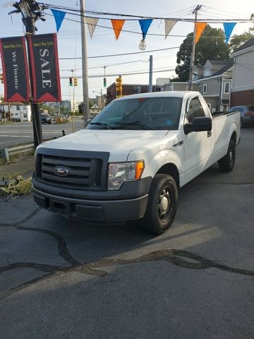 FORD TRUCK F150 Pickup 2011 price $7,950