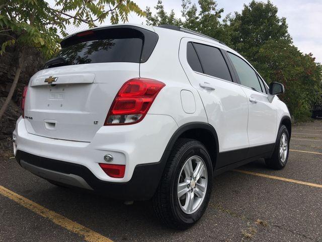 Chevrolet Trax 2018 price $11,950
