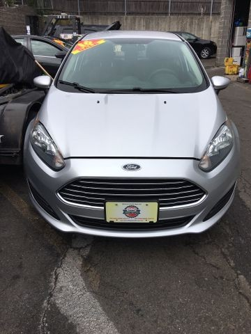 Ford Fiesta 2016 price $6,950