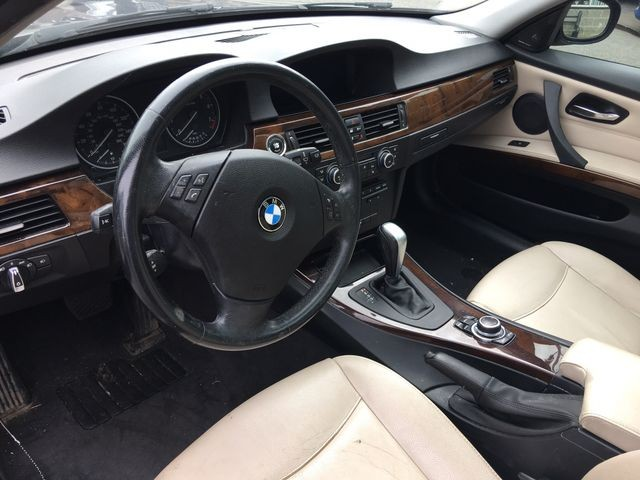 BMW 3 Series 2011 price $6,950