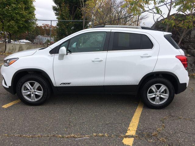 Chevrolet Trax 2018 price $14,950