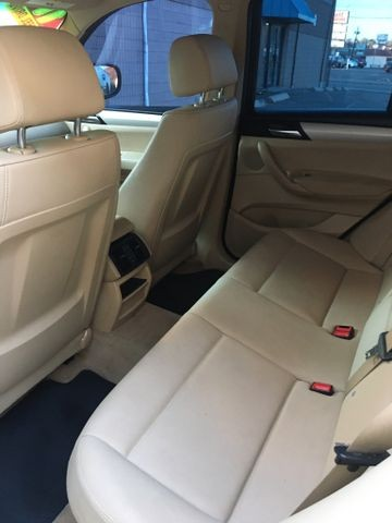 BMW X3 2011 price $10,995